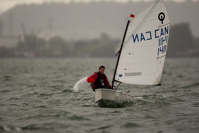 2010 Canadian Opti Nationals