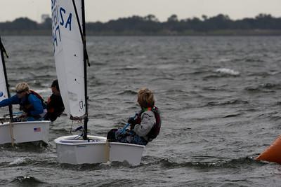 2010 Opti Midwinter Championships