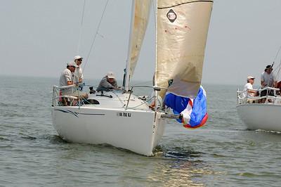 2010 Southern Bay Race Week