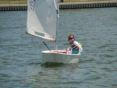 2010 Virginia Junior Sailing Championship