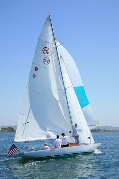 2010 Yesteryear Regatta