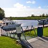 Cruising Club boats moored in Ballinasloe Marina.