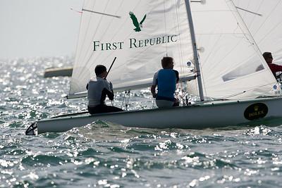 2011 470 at Rolex Miami OCR