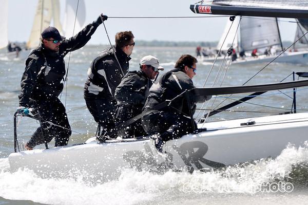 2011 Charleston Race Week