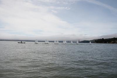 2011 Harken Series 2 Regatta @ SFYC