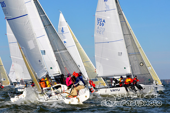 2011 J80 East Coast Championship