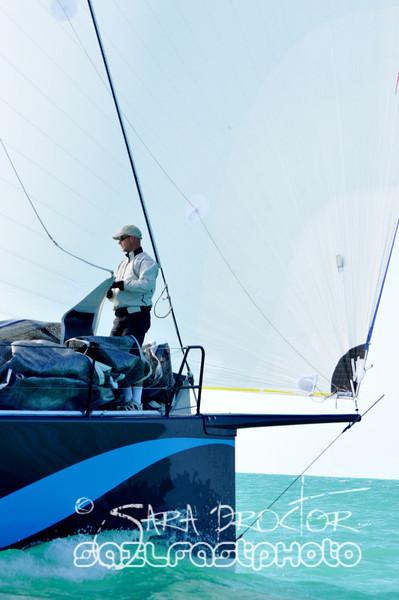 2011 Key West Race Week, Anema & Core