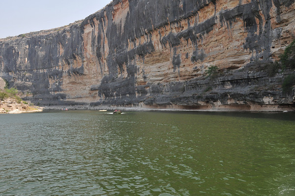2011 Lake Amistad and Lower Pecos