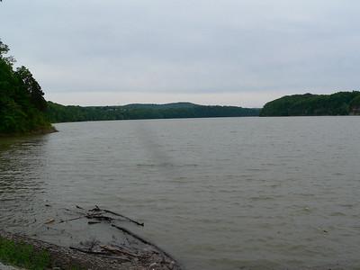 2011 Lake Cumberland Pics