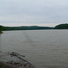 May 7, 2011 High water on lake cumberland, ky<br /> Waitsboro area