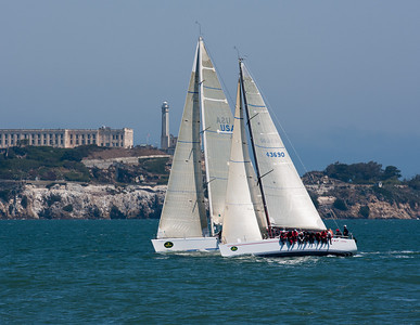 2011 Rolex Big Boat Series - San Francisco