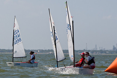 2011 US Open Optimist National Championships