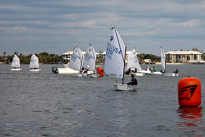 2011 USODA Team Race Midwinters