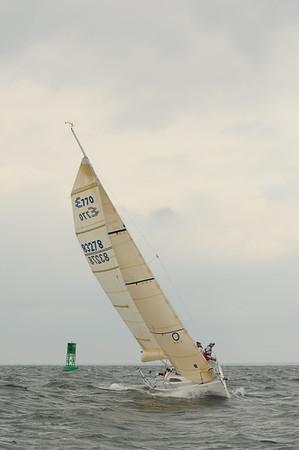 2012 Cape Charles Cup Regatta