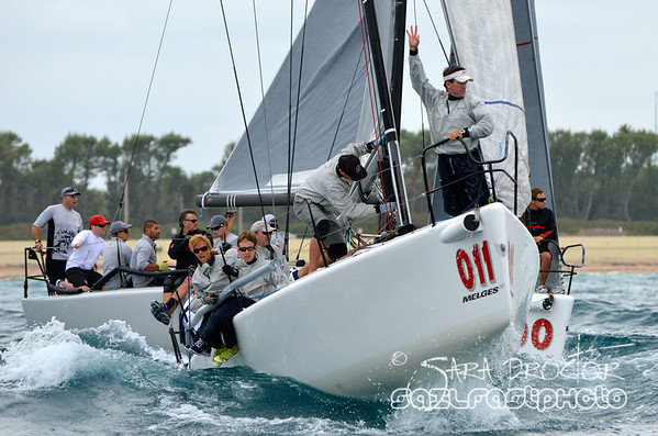 2012 Melges 32 East Coast Championship