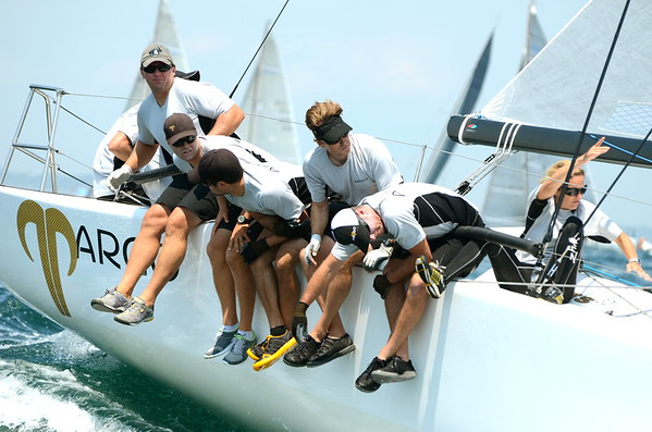 2012 Melges 32 National Championship