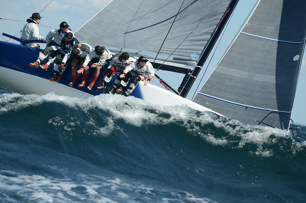 2012 Melges 32 World Championship