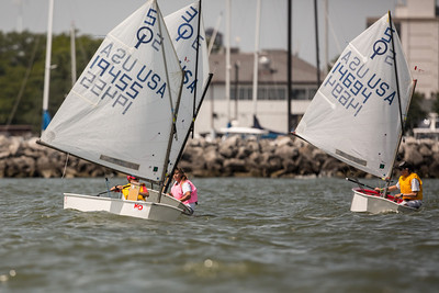 2012 US Opti Nationals