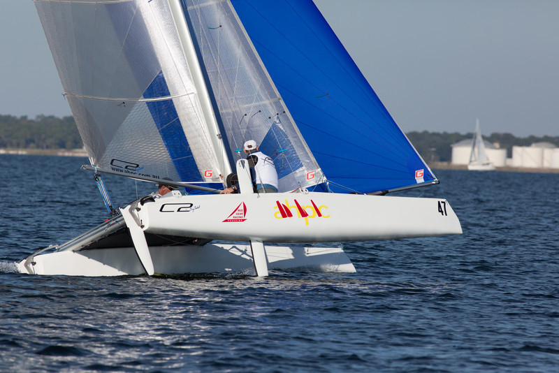 2012 USA F16 Catamaran National Championships