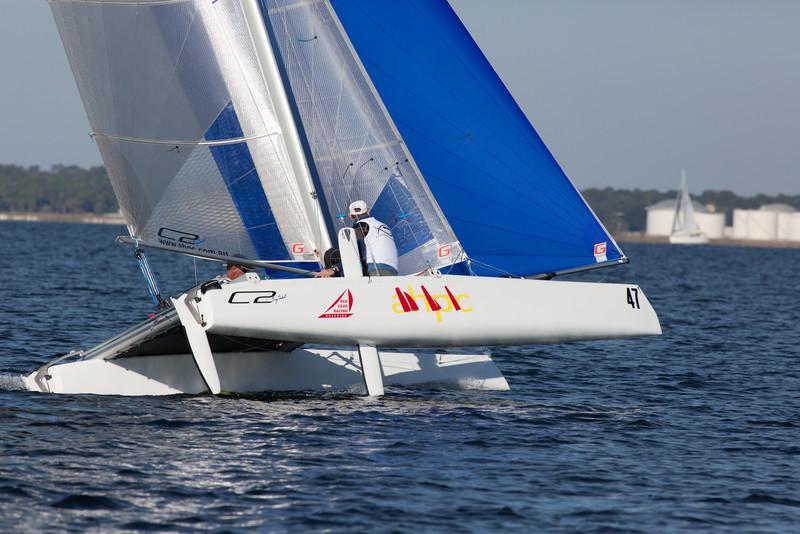 2012 USA F16 Catamaran National Championships