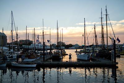 2013-09-01 Victoria Wooden Boat Show