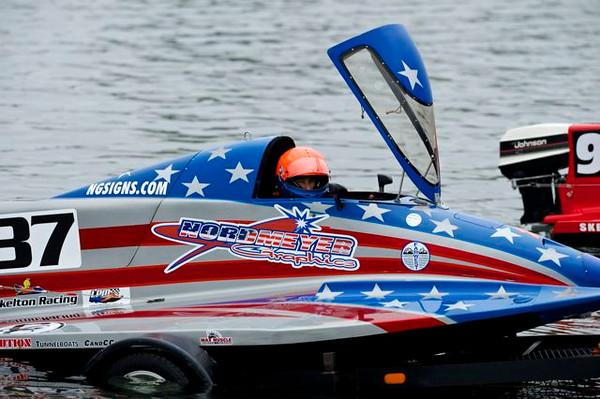 2013 Long Beach Sprint Nationals