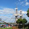 Niagara waiting to set sail for Green Bay