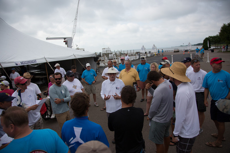 2013 US Opti Team Race Nationals