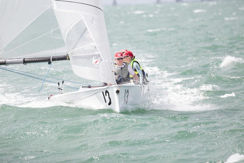 2014 Bacardi Miami Sailing Week