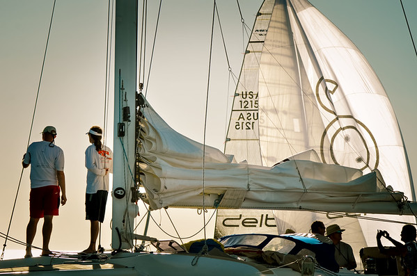 2014 Quantum Key West Race Week