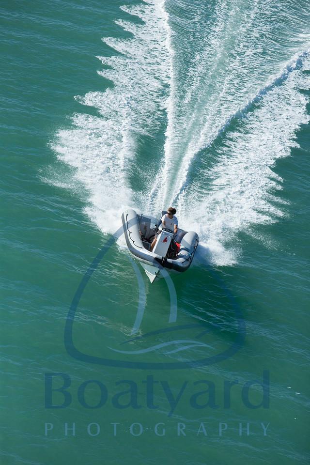 2015 Sailing World Cup Miami
