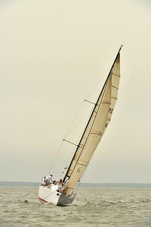 2016 Southern Bay Race Week
