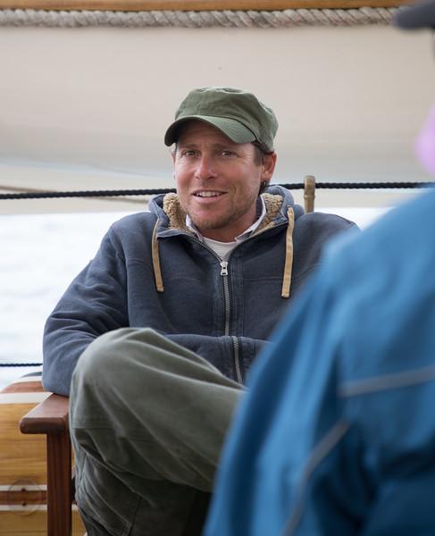 Skipper J. R. Braugh July 26, 2017