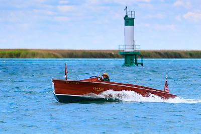 Algonac Boat Show 2017