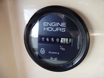 Engine Hours Meter
