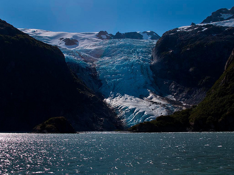 IMG_4212  One of numerous small glaciers in the Kenai Fjords