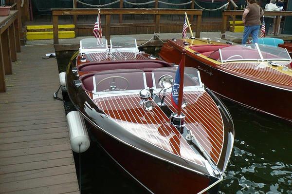 Portage Lakes Chris Craft Antique Boat Show Abelarusbride