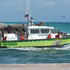 Miami Dade County Fire Boat 2