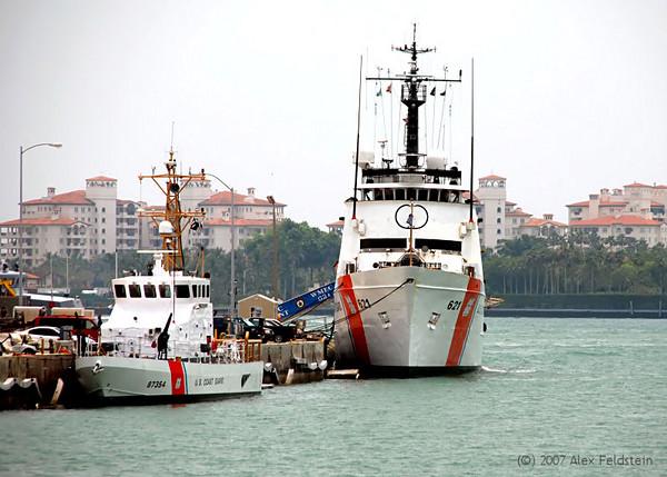 Miami Beach Coast Guard Station