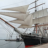 Star of India - 1863 iron bark<br /> San Diego Maritime Museum