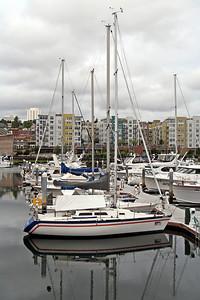 Tacoma Marina