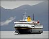 """M/V MALASPINA 1"",AMH ferry,Alaska,USA."