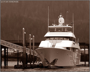 """MISS SYDNEY#2"",Wrangell,Alaska,USA."