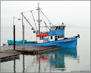 """F/V ALDA JR."",Wrangell,Alaska,USA."