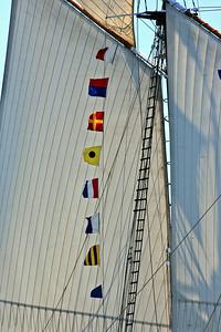Windjammer Days, Boothbay Harbor, Maine 2008