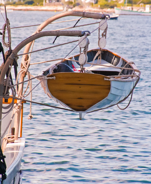 "Life boat, Windjammer Days, Boothbay Harbor, Boothbay Harbor, Maine, Penobscot Bay, Atlantic Ocean, shilp detail, nautical For more Small Point One Design boats and races, visit the Boats - Small Point One Design gallery at <a href=""http://www.robinrobinsonmaine.com/Boats/SMALL-POINT-ONE-DESIGN/14015115_MsX7vn"">http://www.robinrobinsonmaine.com/Boats/SMALL-POINT-ONE-DESIGN/14015115_MsX7vn</a>"