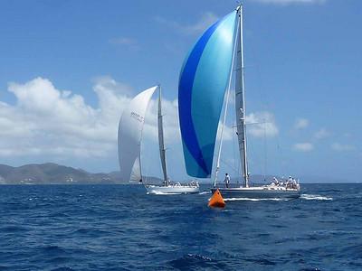 Sailing and Boats