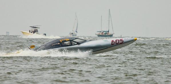 Off Shore Boat Racing II
