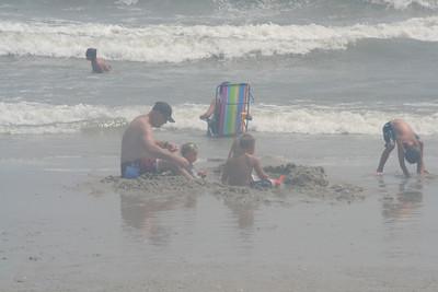 Beach Trip Summer of 07