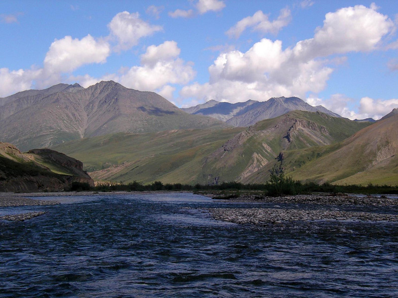 scenic view interlude